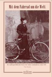 Mit dem Fahrrad um die Welt