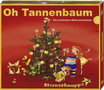 Oh Tannenbaum, 2 Audio-CDs