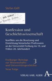 Konfession und Geschichtswissenschaft