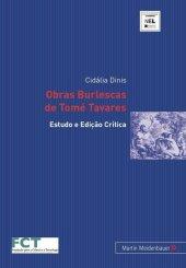 Obras Burlescas de Tomé Tavares