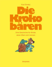 Die Krokobären Cover