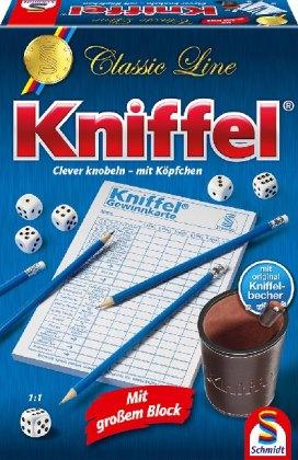 Kniffel (Spiel)