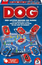 Dog (Spiel) Cover