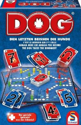 Dog (Spiel)