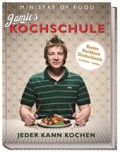 Jamies Kochschule Cover