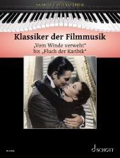 Klassiker der Filmmusik, Klavier Cover