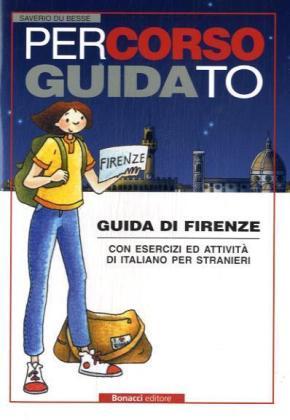Percorso guidato Firenze