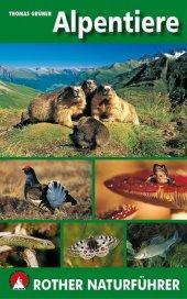 Alpentiere Cover