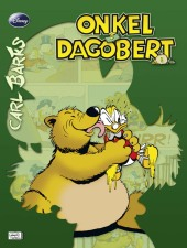Barks Onkel Dagobert Cover