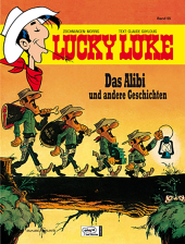 Lucky Luke - Das Alibi Cover