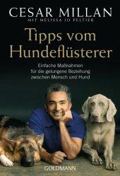 Tipps vom Hundeflüsterer Cover
