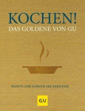 Kochen! Das Goldene von GU Cover