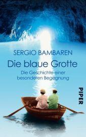 Die Blaue Grotte Cover