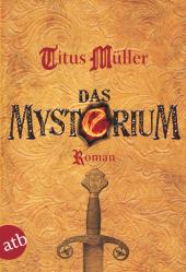 Das Mysterium Cover