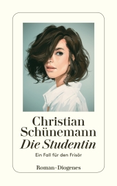 Die Studentin Cover