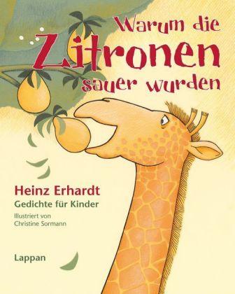 Die Made Gedicht Heinz Erhardt Die Besten Gedichte