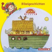 Bibelgeschichten, Audio-CD Cover