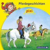 Pferdegeschichten, Audio-CD Cover