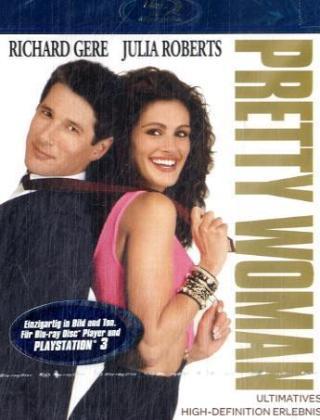 Pretty Woman, 1 Blu-ray