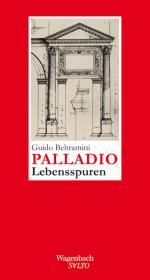 Palladio - Lebensspuren Cover