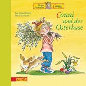 Meine Freundin Conni, Conni und der Osterhase Cover