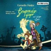 Gespensterjäger auf eisiger Spur, 2 Audio-CDs Cover