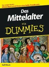 Das Mittelalter für Dummies Cover
