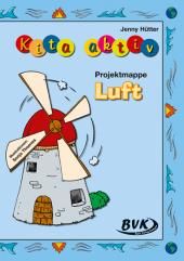 Kita aktiv 'Projektmappe Luft' Cover