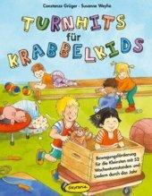 Turnhits für Krabbelkids Cover