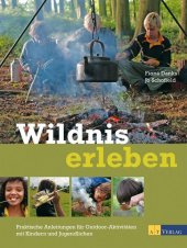 Wildnis erleben Cover