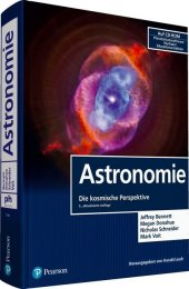 Astronomie, m. CD-ROM Cover