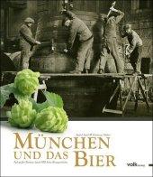 München und das Bier Cover