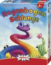 Regenbogenschlange (Kartenspiel) Cover