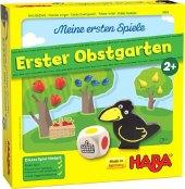 Erster Obstgarten (Kinderspiel) Cover