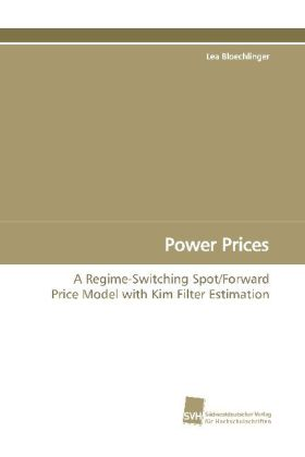 Power Prices