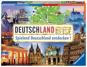 Deutschlandreise (Spiel)
