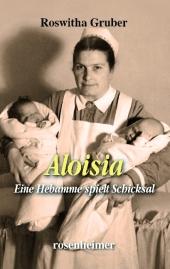 Aloisia Cover