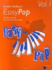 Easy Pop, für Klavier Cover
