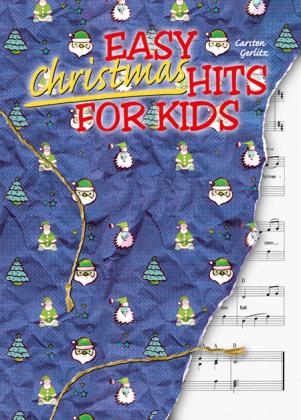 Easy Christmas Hits for Kids, für Klavier