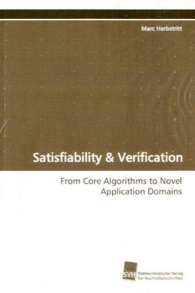 Satisfiability & Verification
