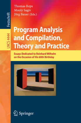 Program Analysis and Compilation, Theory and Practice