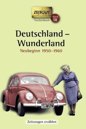 Deutschland - Wunderland