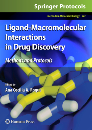 Ligand-Macromolecular Interactions in Drug Discovery