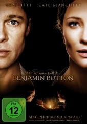 Der seltsame Fall des Benjamin Button, 1 DVD