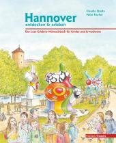 Hannover entdecken & erleben Cover