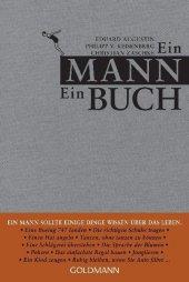 Ein Mann - Ein Buch Cover