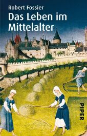 Das Leben im Mittelalter Cover