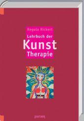 Lehrbuch der Kunst-Therapie Cover