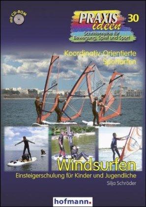 Windsurfen, m. CD-ROM
