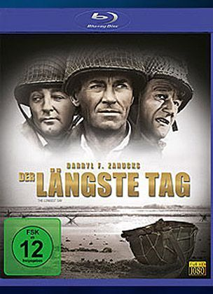Der längste Tag, 1 Blu-ray